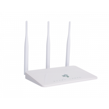 Wifi маршрутизатор SNR-CPE-MD1.1, 2.4 + 5 ГГц, FE